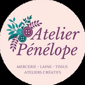 mercerie | atelier Pénélope